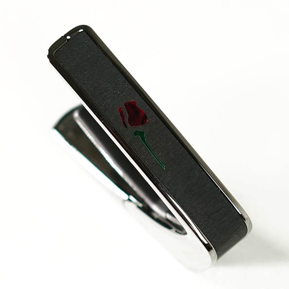 Thalia Capo Limited Edition Black Chrome with Black Ebony Inked