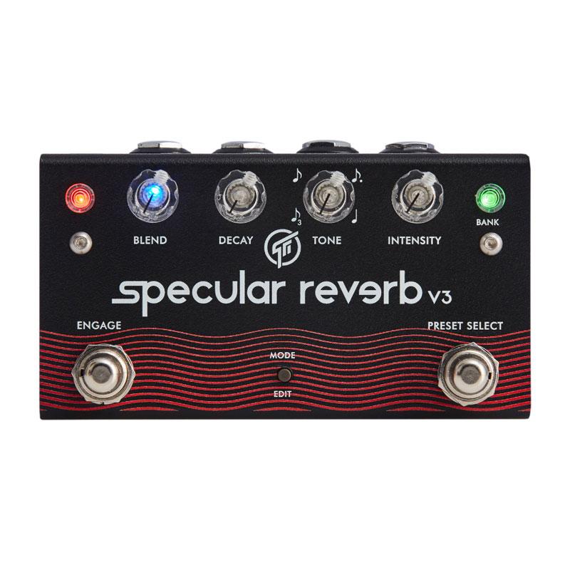 GFISYSTEM Specular Reverb V3
