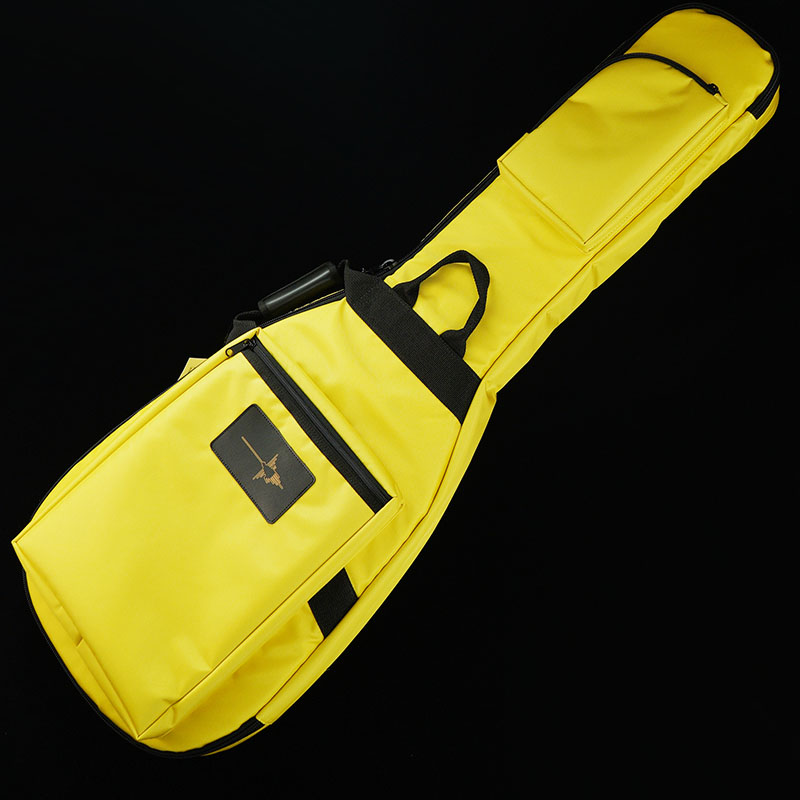"NAZCA Protect Case for Guitar ""Yellow/#28"" [エレキギター用/Yellow] 【受注生産品】"