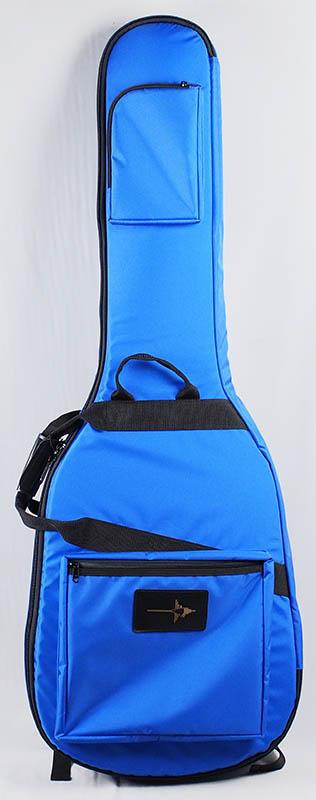 【ケース】 NAZCA Protect Case [エレキベース用/Blue] 【受注生産品】