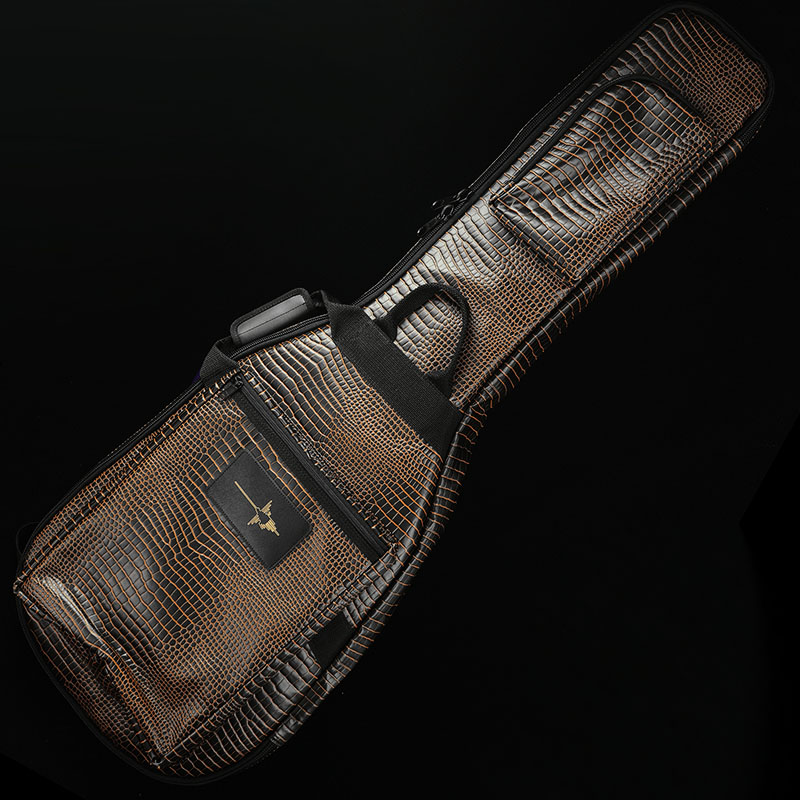"""NAZCA IKEBE Alligator"""" ORDER Protect NAZCA Case for Guitar """"Brown """"Brown Alligator""""【受注生産品】, e-mode-A(イーモードエー):260bc80f --- officewill.xsrv.jp"""