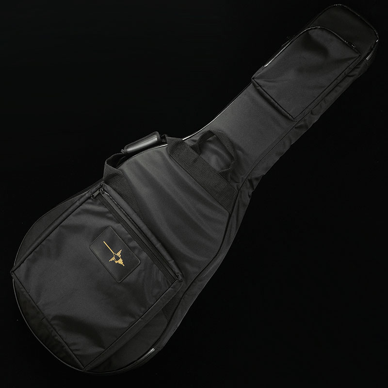 "NAZCA Protect Case for Semi-Acoustic Guitar WATER PROOF ""防水Black"" [防水仕様/セミアコ用] 【即納可能】"