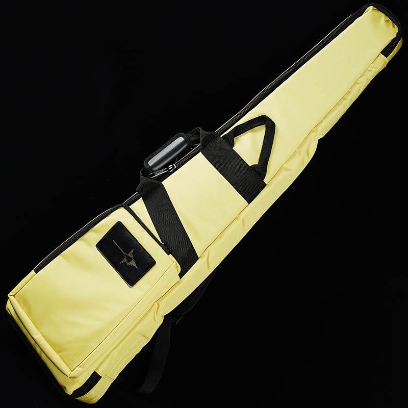 【ケース】 NAZCA IKEBE ORIGINAL Protect Case for Guitar [スタインバーガー・ギター用] (Yellow) 【即納可能】