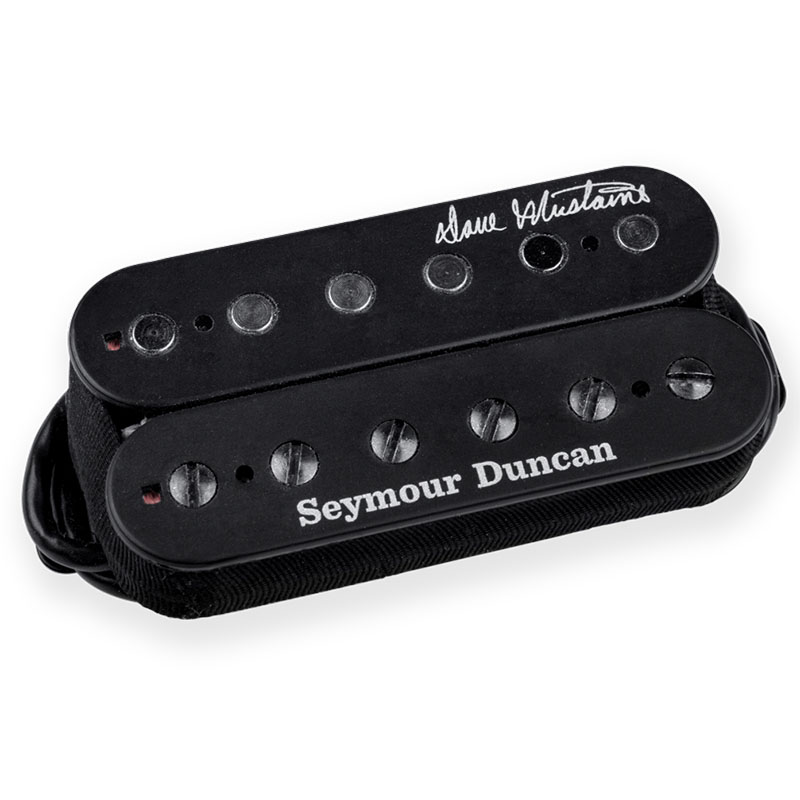 Seymour Duncan DAVE MUSTAINE THRASH FACTOR 【安心の正規輸入品】 【受注生産品】