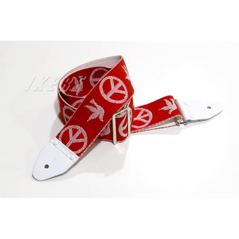 Souldier Ace Replica Straps NY Peace Dove Red [VGS1026]