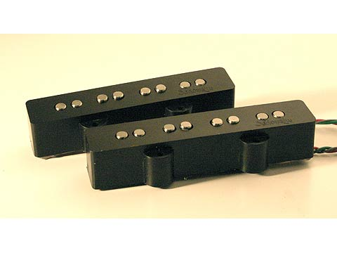 Sadowsky Guitars Bass 4J Pickup set