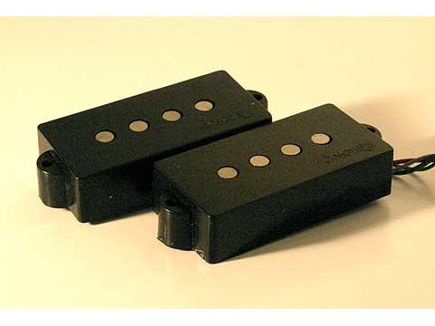 Sadowsky Guitars Bass 4P Pickup set