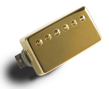 Gibson BurstBucker Pro (Gold)