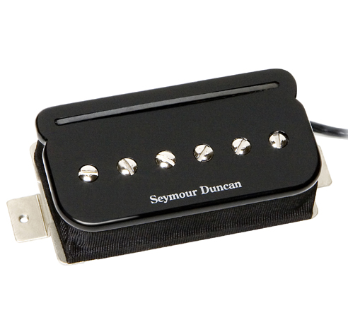 Seymour Duncan SHPR-2b 【安心の正規輸入品】