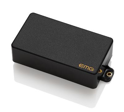 EMG 89 (Black) 【安心の正規輸入品】
