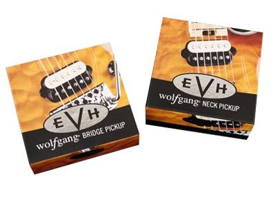 EVH Wolfgang Pickup 【HxIv09_04】