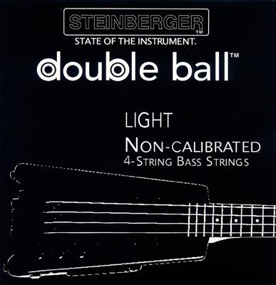 【エレキベース弦】 STEINBERGER 4-String Bass Strings