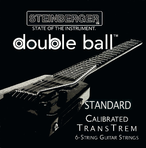 STEINBERGER TransTrem Calibrated Guitar Strings