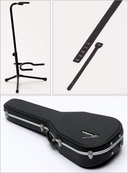 "MEDIA FACTORY Ovation Guitar Collection""Adamas""Official Figure Complete set"