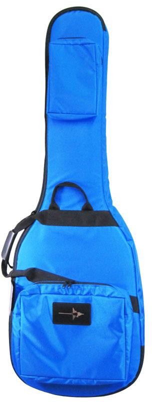 """【ケース】 NAZCA IKEBE ORIGINAL Protect Case for Bass """"Blue"""" 【即納可能】"""