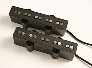 Sadowsky Guitars Bass 5 Single J Pickup Set