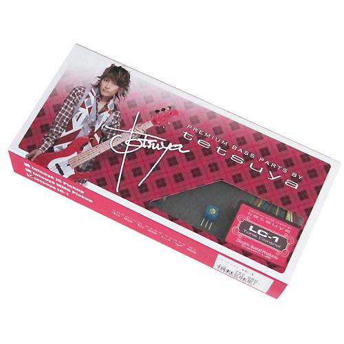 ESP tetsuya LC-1 (Tone Circuit)