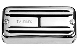 TV Jones Super'Tron Chrome