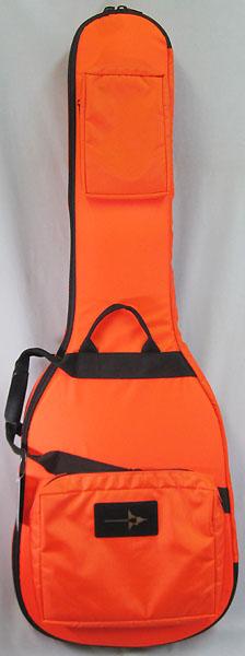 "NAZCA IKEBE ORIGINAL Protect Case for Bass ""Orange"" 【受注生産品】"
