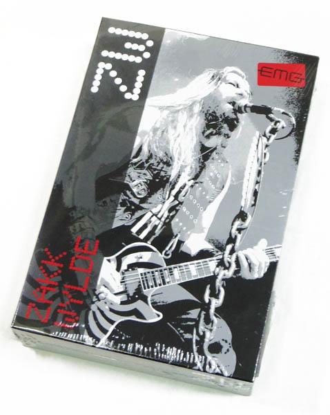 EMG-ZW [Zakk Wylde Signature] 【HxIv24_04】 【安心の正規輸入品】