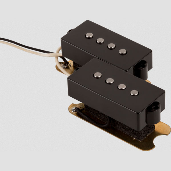 Fender USA Original Precision Bass Pickup Set