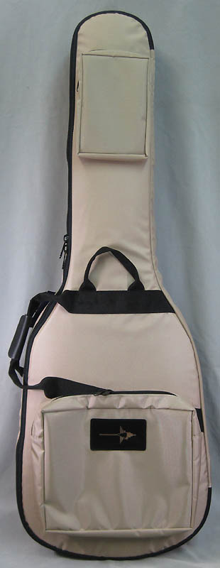 """NAZCA IKEBE ORIGINAL Protect Case for Bass """"Beige"""" 【受注生産品】"""