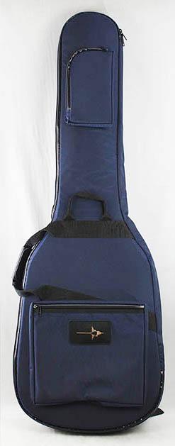 [エレキベース用] (Dark 防水仕様 【受注生産品】 Blue) NAZCA Case Protect