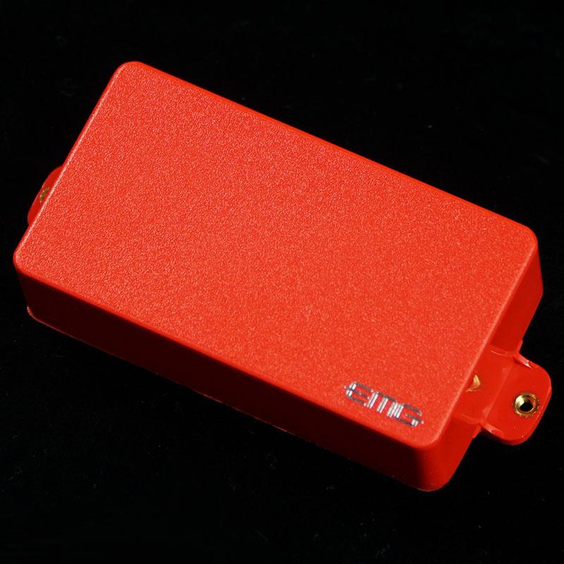 EMG-81 (Red) 【安心の正規輸入品】 【受注生産品】