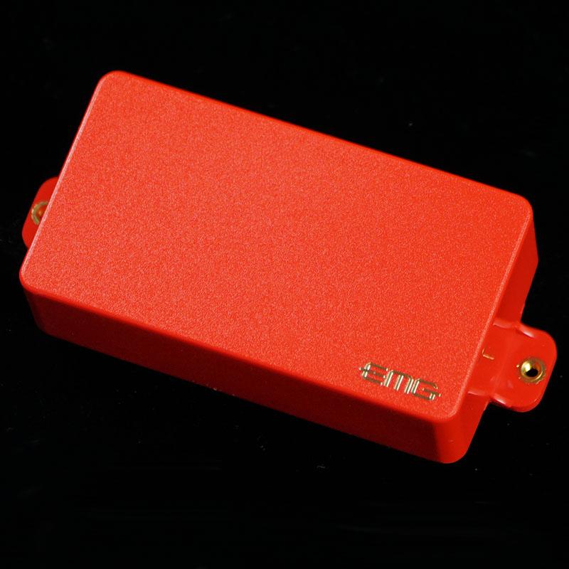 EMG 85 (Red) 【安心の正規輸入品】 【受注生産品】