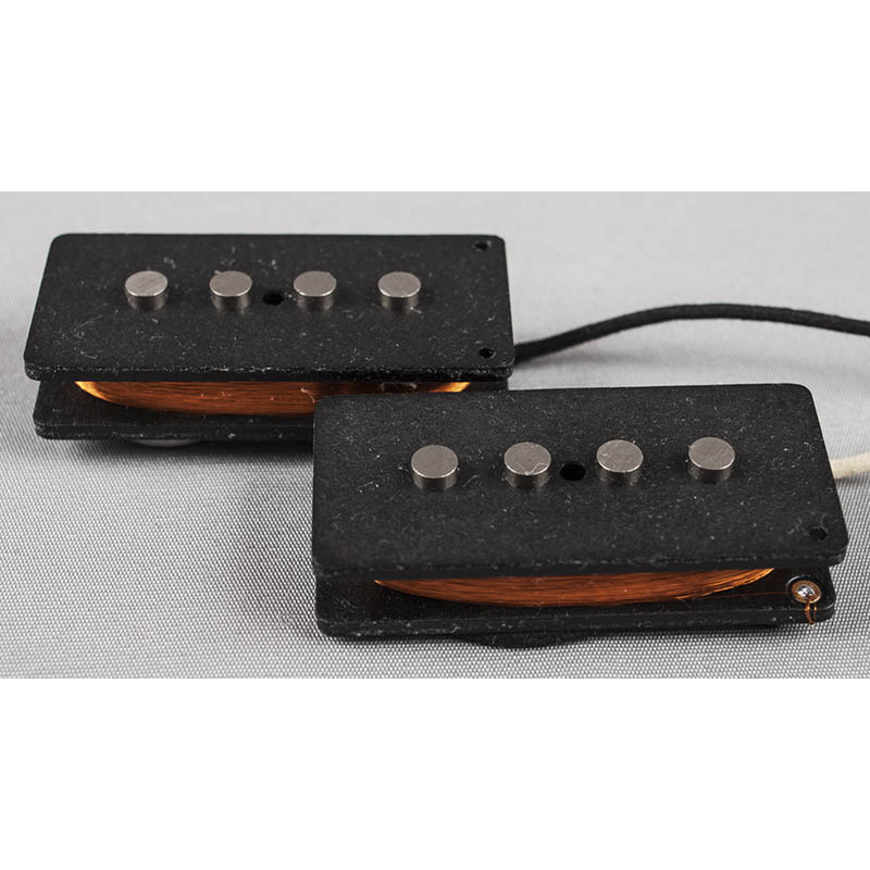 Freedom Custom Guitar Research PB Vintage FPU-PB01