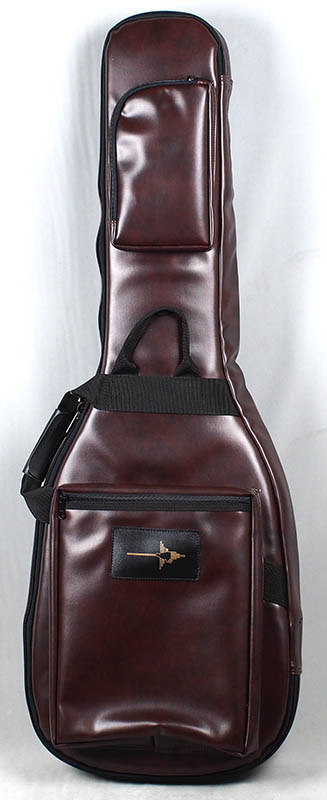 """NAZCA NAZCA """"BROWN IKEBE ORDER Protect Case for for Guitar """"BROWN LEATHER""""【受注生産品】, まるごと山形:dd906e7c --- jpscnotes.in"""