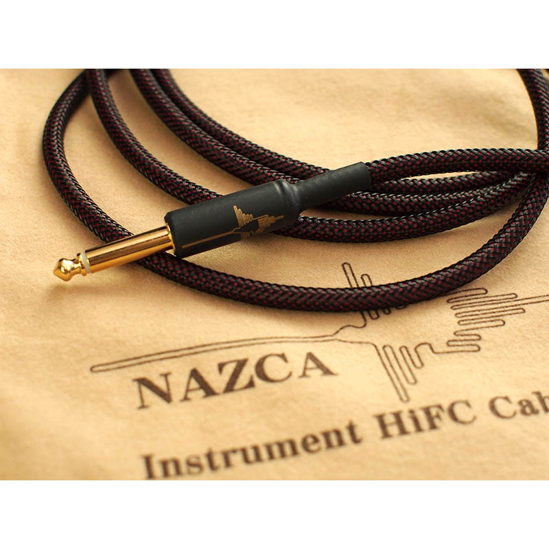 NAZCA Instrument HiFC Cable 7m S/L