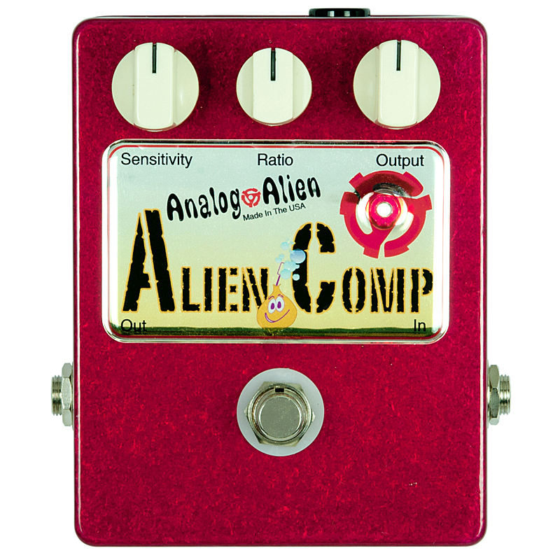 Analog Alien Alien Comp