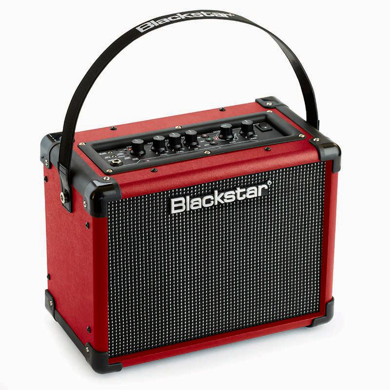 Blackstar ID:CORE10 V2 RED [Guitar Mini Amp]