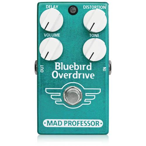 MAD PROFESSOR Bluebird Overdrive Delay FAC