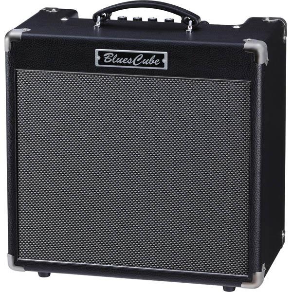 ROLAND Blues Cube Hot (Black) [BC-HOT-BK] 【生産完了特価】