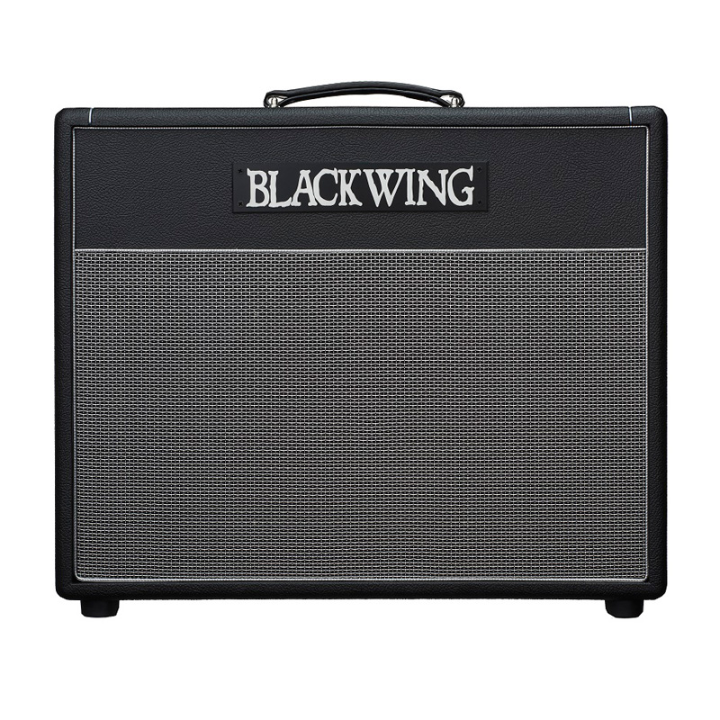BLACKWING 1 X 12″Cabinet