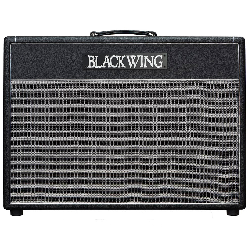 BLACKWING 2 X 12″Cabinet