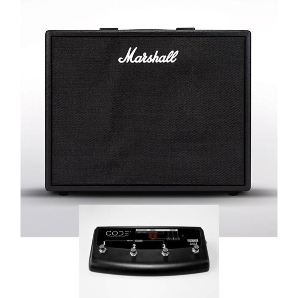 Marshall CODE50+PEDL-9100