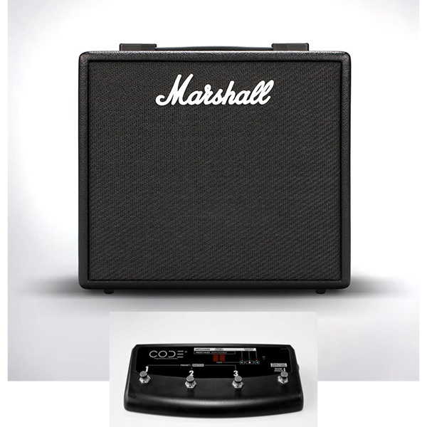 Marshall CODE25+PEDL-91009 【ikbp5】