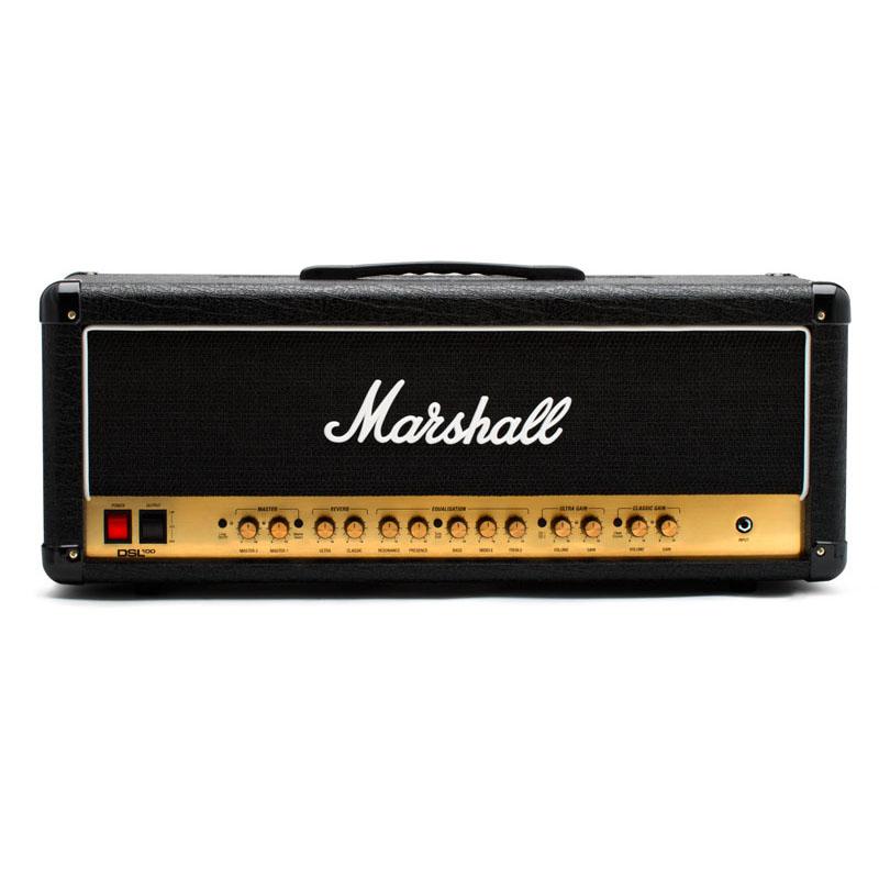 Marshall DSL100H 【ikbp5】