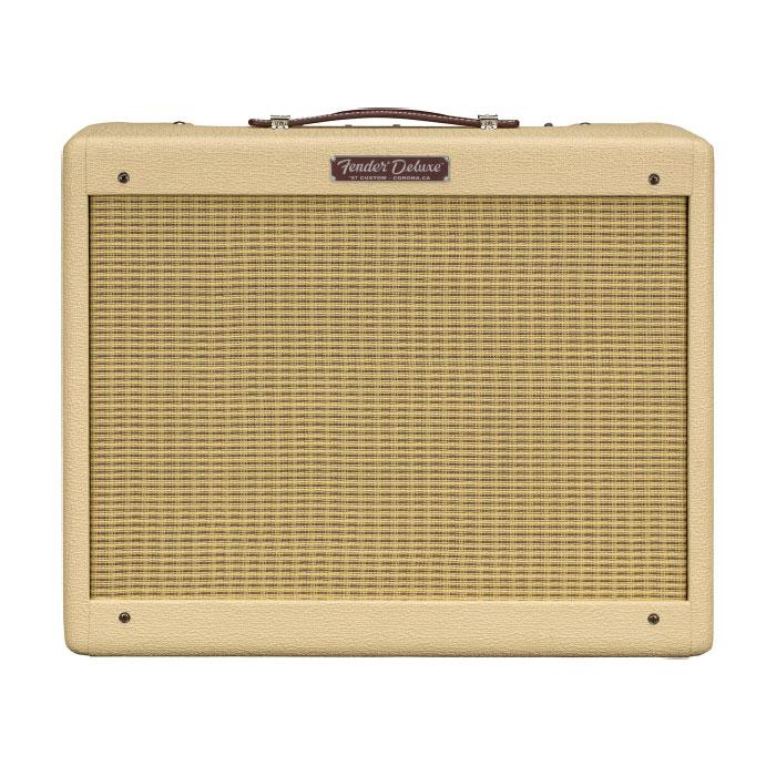 Fender USA '57 CUSTOM DELUXE ALNICO CREAM 【ikbp5】