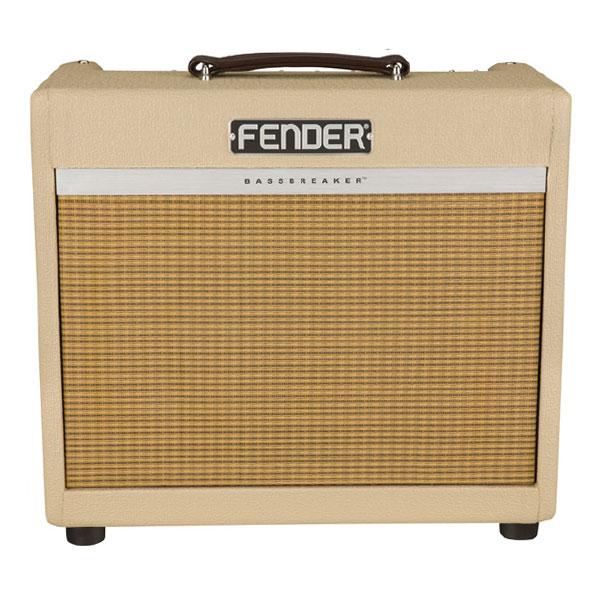 Fender USA Limited Edition Bassbreaker 15 Combo Blonde 【ikbp5】