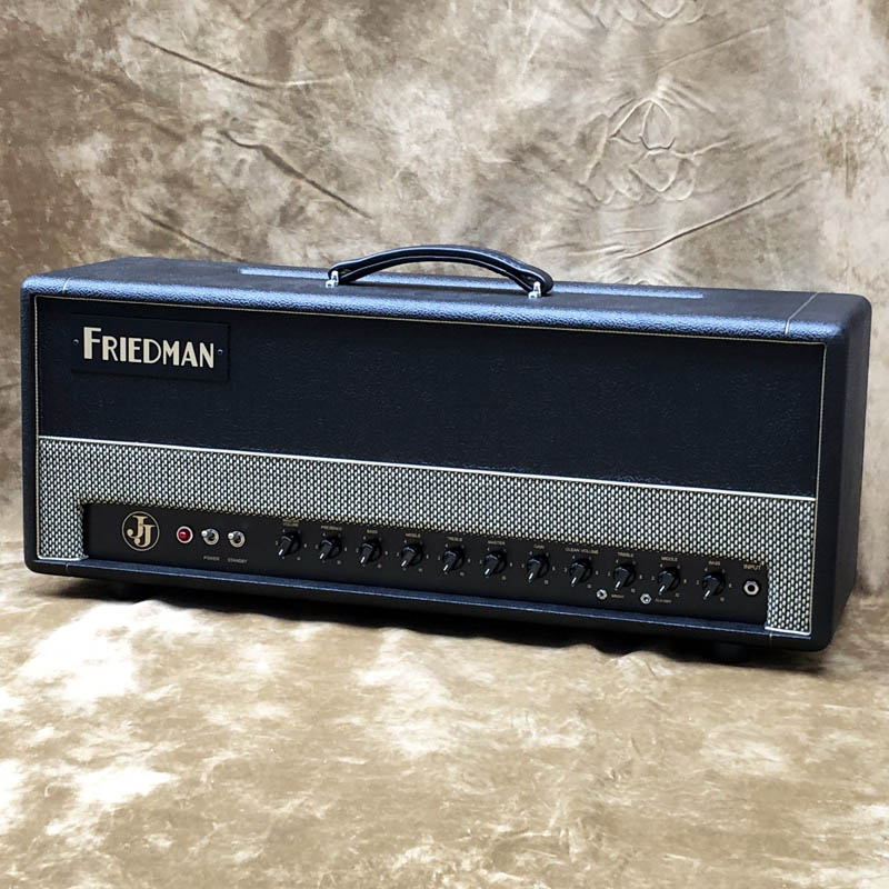FRIEDMAN JJ100 [Jerry Cantrell Signature] 【USED】 【中古】