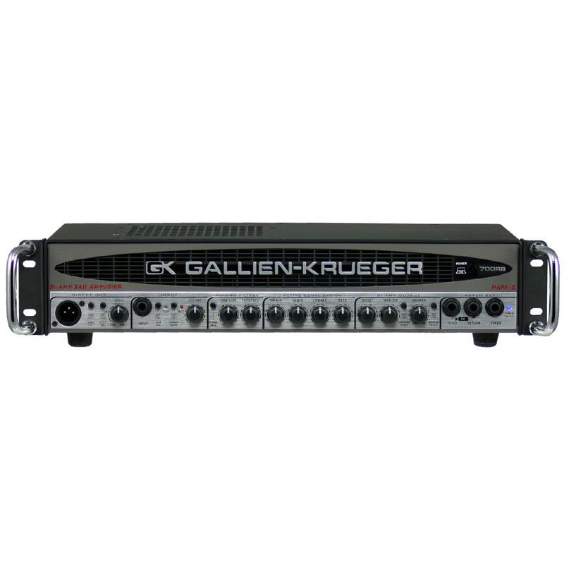 正規通販 700RB-II GALLIEN-KRUEGERGALLIEN-KRUEGER 700RB-II, 色々な:9243a800 --- canoncity.azurewebsites.net