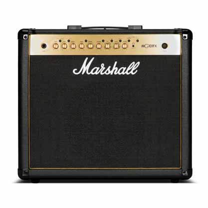 お気にいる Marshall MG101FX【送料無料【ikbp5】】【ikbp5 Marshall】, ハンモック専門店 遊び(すさび):ff5fa76a --- construart30.dominiotemporario.com