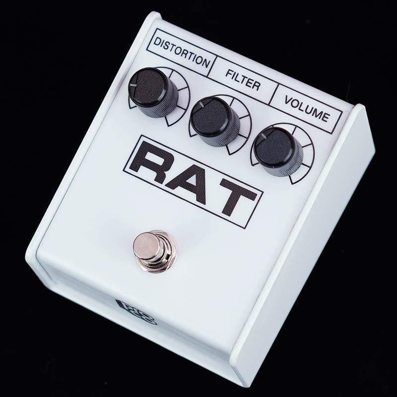 "Pro-co RAT 2 WHITE ""IKEBE ORIGINAL MODEL"" [イケベオリジナルで実現の白ラット]"