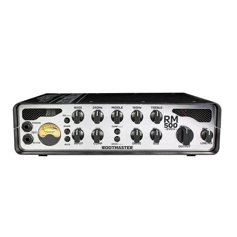 Ashdown RM-500 EVO II