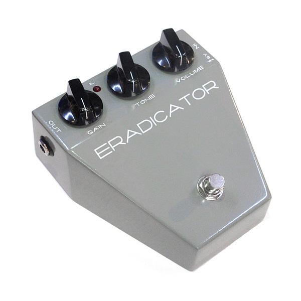 Satellite Amplifiers ERADICATOR