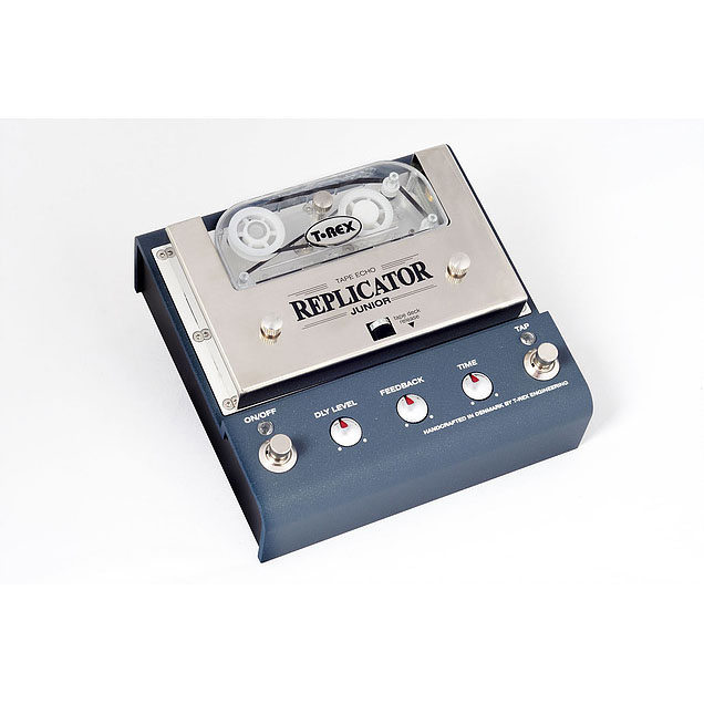 T-rex REPLICATOR JUNIOR - REAL TAPE ECHO
